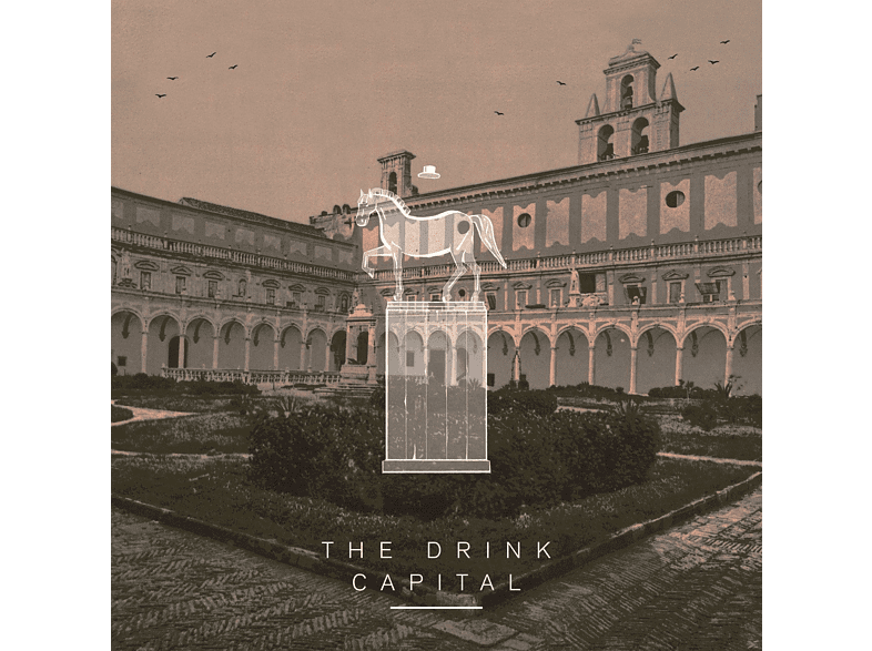 The Drink - Capital [CD]
