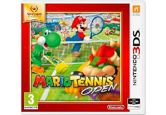 3DS Mario Tennis Open - Selects