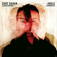 Dave Gahan & Soulsavers - Angels & Ghosts [Vinyl]