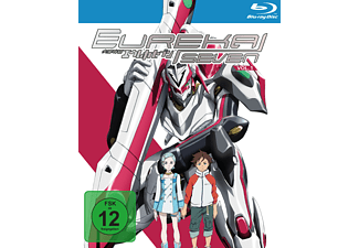 Eureka 7 - Box Vol.1 - (Blu-ray)