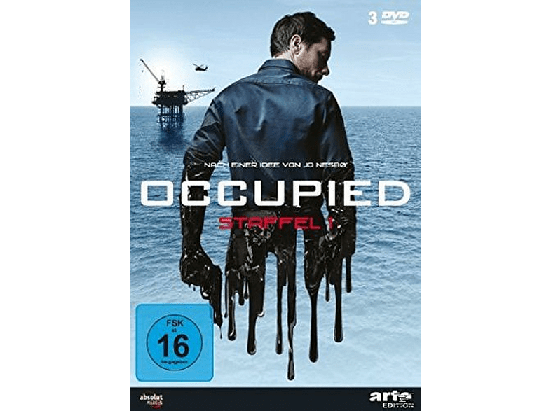 Occupied - Staffel 1 [DVD]