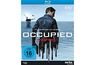 Occupied - Staffel 1 [Blu-ray]