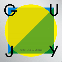 Guy J - The Trees, The Sea & The Sun [CD]