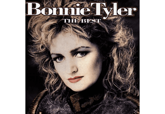 Bonnie Tyler - Definitive Collection - (CD)