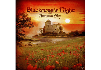 Blackmore's Night - Autumn Sky - (CD)