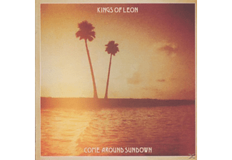 Kings Of Leon - Come Around Sundown - (CD)