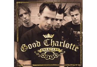 Good Charlotte - GREATEST HITS - (CD)