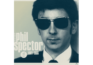 VARIOUS - Wall Of Sound: The Very Best Of Phil Spector 1961- - (CD)