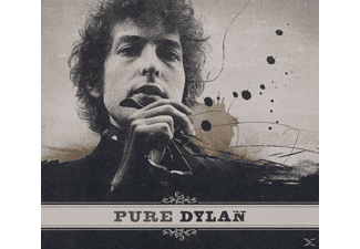 Bob Dylan - Pure Dylan - An Intimate Look At Bob Dylan - (CD)