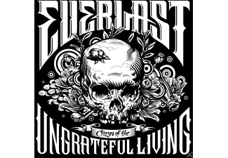 Everlast - Songs Of The Ungrateful Living - (CD)