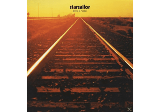 Starsailor - Love Is Here [Vinyl]