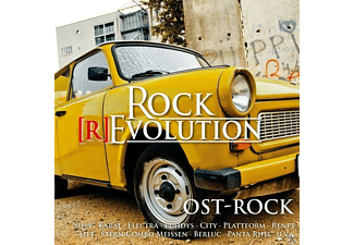VARIOUS - Rock (R)Evolution, Vol.5 [CD]