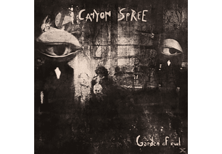 Canyon Spree - Garden Of Evil [Vinyl]