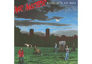 Mr. Mister - Welcome To The Real World (Lim.Collector's Editio [CD]