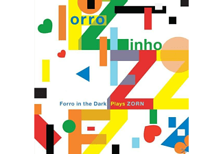 John Zorn - Forro In The Dark Plays Zorn - (CD)