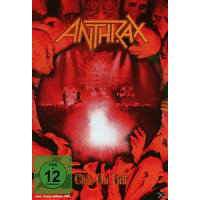 Anthrax - Chile On Hell [DVD]