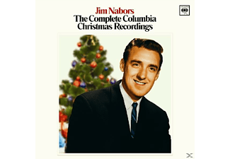 Jim Nabors - Complete Columbia Christmas [CD]