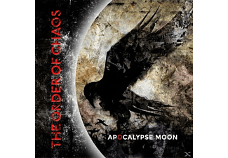 The Order Of Chaos - Apocalypse Moon - (CD)