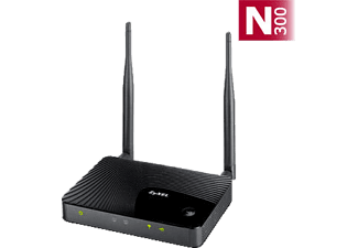 ZYXEL WAP3205 v2 Kablosuz 300Mbps Access Point