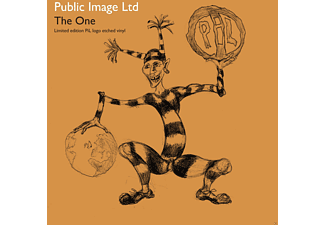 Public Image Ltd. - The One [Vinyl]