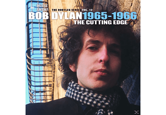 Bob Dylan - The Best of The Cutting Edge 1965-1966: The Bootle - (Vinyl)
