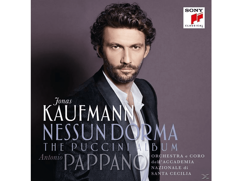 VARIOUS - Nessun Dorma-The Puccini Edition [DVD]