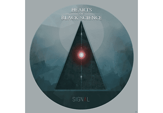Hearts Of Black Science - Signal [CD]