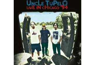Uncle Tupelo - Live In Chicago '94 - (CD)