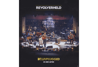 Revolverheld - MTV Unplugged in drei Akten - (Blu-ray)
