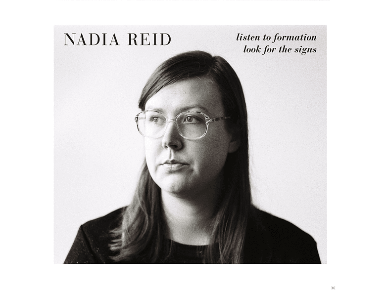 Nadia Reid - Listen To Formation, Look For The Signs [CD]