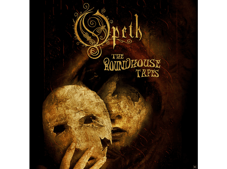 Opeth - The Roundhouse Tapes [Vinyl]