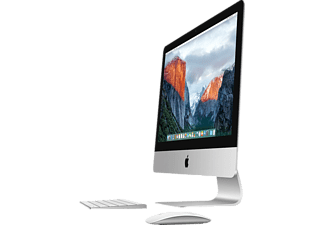 Apple iMac 21.5 pulgadas, Core i5, 8GB RAM, 1HDD 1TB