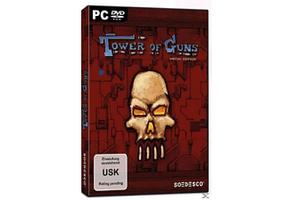 Tower of Guns - PC
