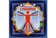 Mr. Lif, VARIOUS - I Phantom [CD]