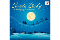 VARIOUS - A Swinging Christmas [CD]