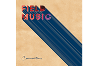 Field Music - Commontime [CD]