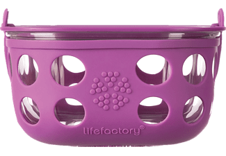 LIFEFACTORY 15085, Vorratsdose, Huckleberry