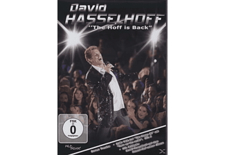 David Hasselhoff - The Hoff Is Back [DVD]