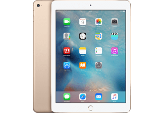 APPLE iPad Air 2 Wi-Fi 32GB Gold - (MNV72TY/A)