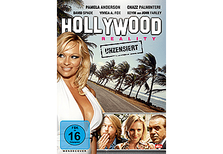 Hollywood Reality - (DVD)