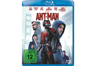 Ant-Man Action Blu-ray