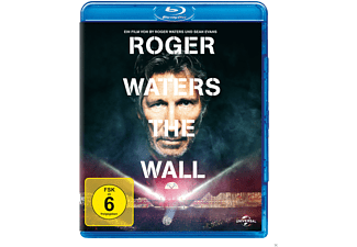 - Roger Waters - The Wall [Blu-ray]