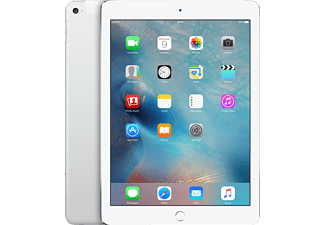 APPLE iPad Air 2 Wi-Fi + Cellular 64GB Silver - (MGHY2TY/A)
