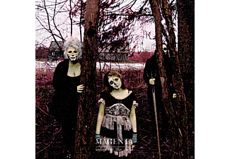 Magenta - Songs For The Dead - (CD)