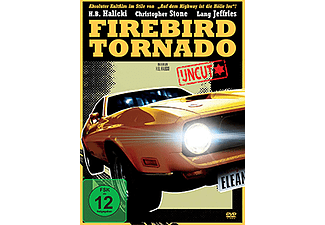 Gone in 60 Seconds 3: Firebird Tornado - (DVD)