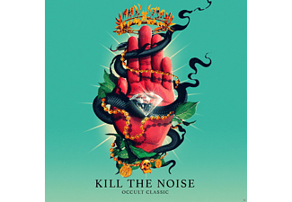 Kill The Noise, VARIOUS - Occult Classic - (CD)
