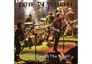 Drive-by Truckers - This Weekend's The Night (2lp) - (Vinyl)