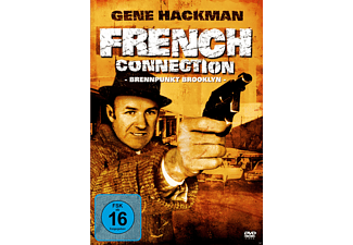 French Connection – Brennpunkt Brooklyn - (DVD)