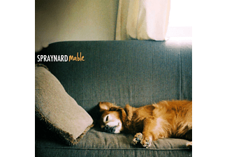 Spraynard - Mable - (CD)