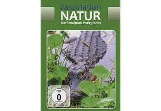Faszination Natur - Everglades [DVD]